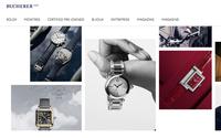 L'enseigne suisse de montres de luxe Bucherer supprime 370 postes