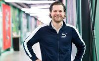 Puma nomme Arne Freundt directeur général sur l'Europe