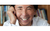 Kenzo Takada signe une collaboration avec Avon