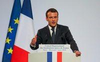 Emmanuel Macron recevra des géants de la tech dont Mark Zuckerberg le 23 mai