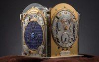 Konstantin Chaykin представит на Baselworld 2017 астрономические часы с 26 функциями