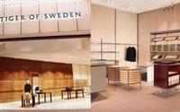 Tiger of Sweden opens new concept store in Copenhagen