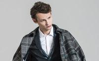 Rochas представил первую мужскую коллекцию на Неделе мужской моды в Париже
