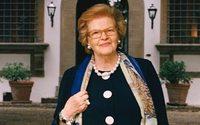 Muere la viuda de Salvatore Ferragamo y presidenta del grupo a los 96 años