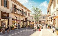 Il Franciacorta Outlet Village si amplia con 30 nuovi negozi