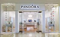 Pandora accroît son contrôle sur sa distribution en Belgique et au Luxembourg