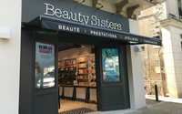 Beauty Success teste son concept pour millennials Beauty Sisters en centre-ville