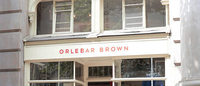 Orlebar Brown to open two new London stores