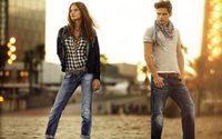 Gas Jeans mit neuer Vertriebsagentur