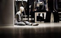 Douloureux mois d'avril pour les enseignes de mode en France
