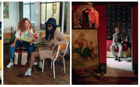 Farfetch ramps up bet on content with Gucci collaboration