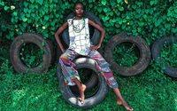 Asos lança colecção solidária produzida na África
