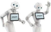 Kiabi : le robot Pepper s'installe en magasin