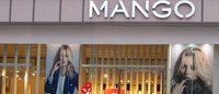服饰品牌Mango跟合作伙伴关系结束关闭450家门店