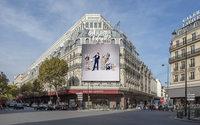 Les Galeries Lafayette condamnées pour violation de l'accord sur l'ouverture dominicale