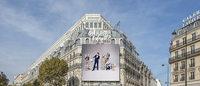 La justice tranche pour l'ouverture le dimanche des Galeries Lafayette