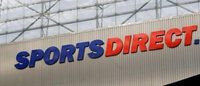 Sports Direct, Modell's discuss joint bid for Sports Authority