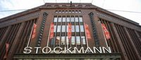 Stockmann CEO Penttila to step down Aug 26