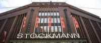 Stockmann CEO Penttila to step down Aug 26
