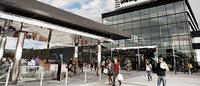 Neinver eleva un 11% las ventas de sus outlets en Europa