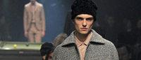 Carven открыл Неделю мужской моды в Париже