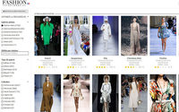 FashionNetwork.com Defileler İçin Puanlamayı Getiriyor