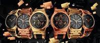近80%中国豪华腕表消费者表示对购买智能腕表感兴趣