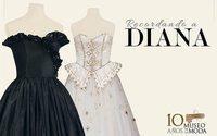 "Santiago's Museo de la Moda opens ""Remembering Diana"""