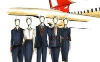 Teresa Helbig diseña el nuevo uniforme de los trabajadores de Iberia