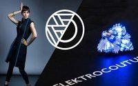 ElektroCouture, um estúdio onde a moda se funde com novas tecnologias