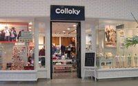 Colloky alcanza la decena de tiendas en Lima