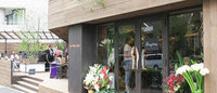 焙煎カフェ併設の新セレクトショップ「フリーペドラーマーケット」千駄ヶ谷に出店