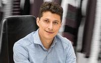 José Antonio Ramos wird neuer CEO von Salsa