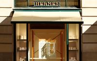 Le scénographe de la Maison Hermès expose ses vitrines