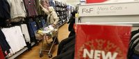 Tesco's clothing brand F&F sets eyes on Russia