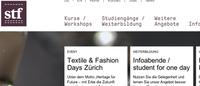 STF: Textile & Fashion Days gehen in erste Runde