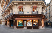 Hermès reopens Paris flagship on avenue George V