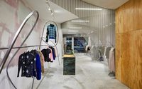 Sandy Liang opens first brick-and-mortar store in NYC