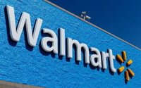 Walmart's Chief Technology Officer leaves company as e-commerce wars flare