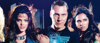 Guess to renew DJ Tiësto collaboration