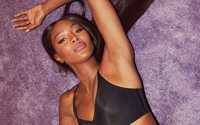 Naomi Campbell, Bella Hadid and Diplo pose for star-studded Calvin Klein campaign