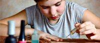 最新研究报告又掀风波:指甲油里的塑化剂(TPHP)究竟是否有害健康?