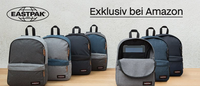 Eastpak lanciert Amazon-Kollektion