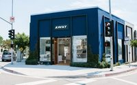 Away opens first West Coast store in Los Angeles