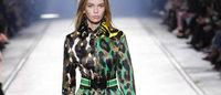 Versace планирует закрыть 2015 год с товарооборотом в 640 млн. евро