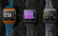 Fitbit sees lower revenue from new devices in first quarter