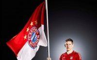 Adidas kleidet weiter die Kicker von Bayern München ein