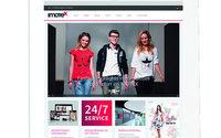 Imotex mit neuem Webauftritt: interaktive Markensuche