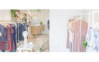 Loreak Mendian a ouvert sa boutique femme à Paris