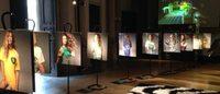 Exposição destaca moda e design brasileiros em Milão